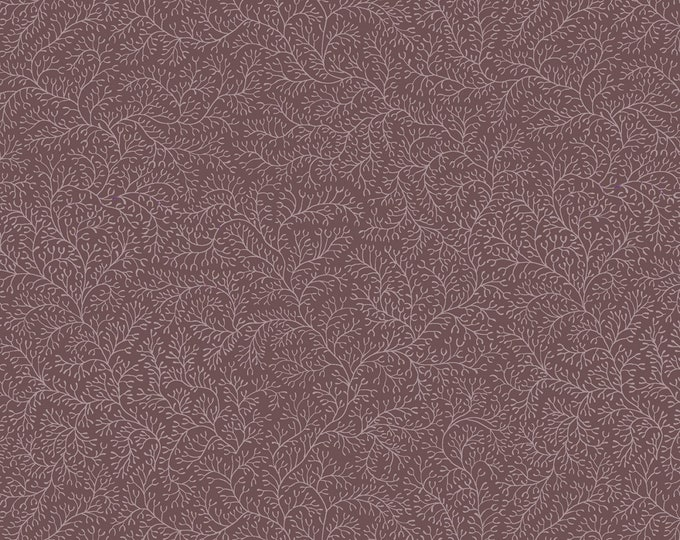 County Clare Purple Quin 0684-0135...designed by Karen Styles of Somerset Patchwork for Marcus Fabrics
