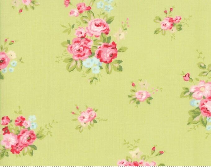 Caroline willow 18650 15 by Brenda Riddle Designs for Moda Fabrics