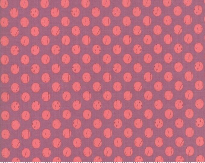 Lollipop Garden Orchid 5085 14 by Lella Boutique for Moda Fabrics