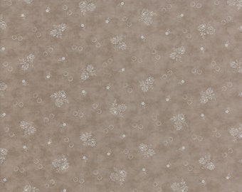 Portsmouth Dark Stone 14862 12 by Minick and Simpson for Moda Fabrics