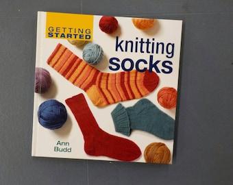 Getting Started Knitting Socks by Ann Budd