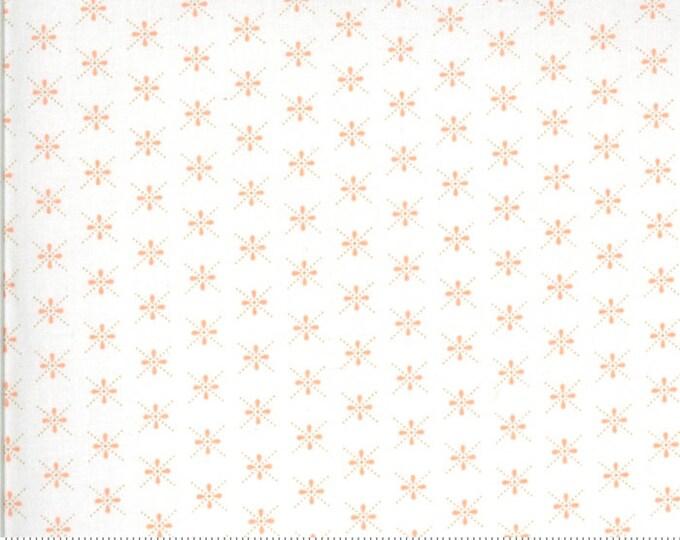 Chantilly Melon 20347 26 by Joanna Figueroa of Fig Tree Quilts for moda fabrics