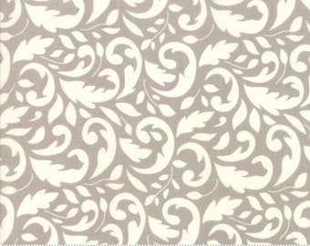 All Hallows Eve Fog 20351 15 by Fig Tree Quilts for Moda Fabrics