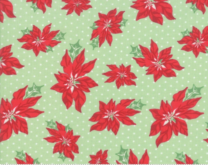 Sweet Christmas 31151-14 by Urban Chiks for Moda Fabrics