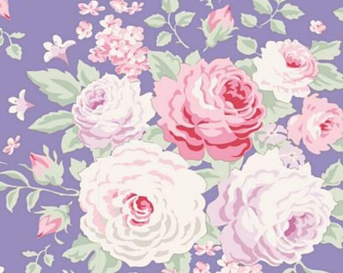 Old Rose Lydia Blue TIL100213-V11...a Tilda Collection designed by Tone Finnanger