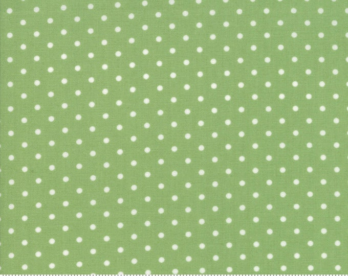 Good Tidings Pine 18666-20 by Brenda Riddle for moda fabrics
