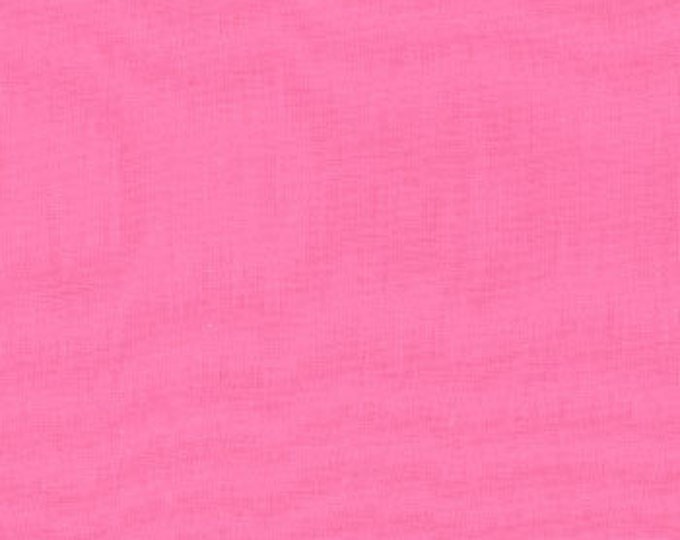 Bella Solids 30's Pink 9900 27 by moda fabrics