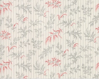 Daybreak Silver 44245 14 by 3 Sisters for Moda Fabrics