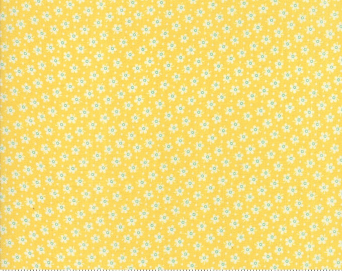 30s Playtime 2018 Buttercup 33357 14 by Chloe's Closet for Moda Fabrics