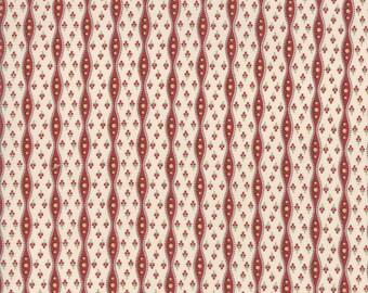 Glad Tidings Cream 38092 13 by Jo Morton for Moda Fabrics