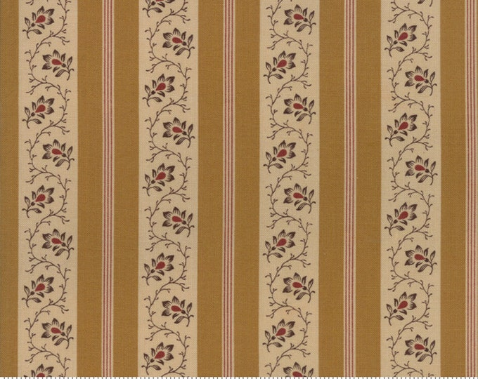 Spice It Up Golden Yellow 38054 12 by Jo Morton for Moda Fabrics