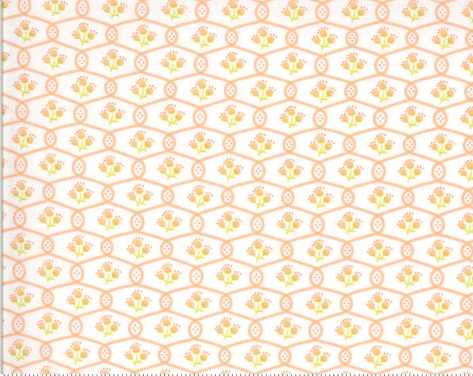 Chantilly Chantilly 20345 16 by Joanna Figueroa of Fig Tree Quilts for moda fabrics