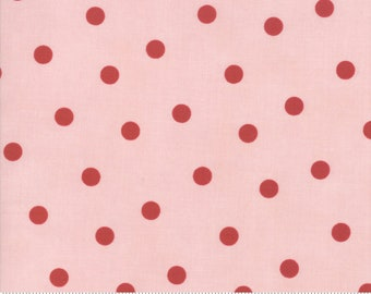 Mackinac Island Rose 14896 17 by Minick and Simpson for Moda Fabrics