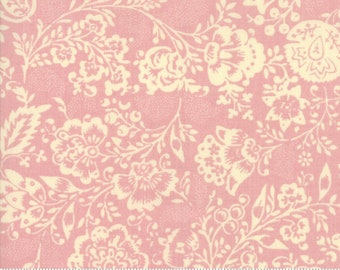 Chafarcani Pale Rose 13850 16 by French General for moda fabrics