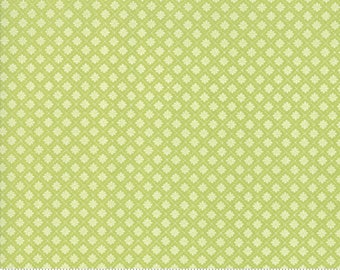 Finnegan 18684-18 Sprout by Brenda Riddle Designs for Moda Fabrics