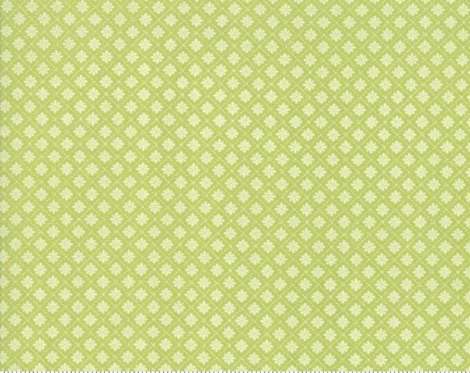 Finnegan 18684-18 Sprout by Brenda Riddle Designs for Moda Fabrics