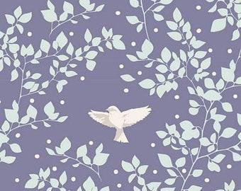 Maple Farm Birdie Blueberry TIL100271-V11...a Tilda Collection designed by Tone Finnanger