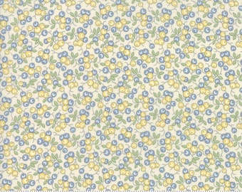 Trés Jolie Lawns Pearl 13875 12LW by French General for Moda Fabrics