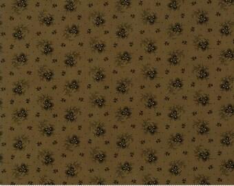 Spice It Up Olive Green 38052 23 by Jo Morton for Moda Fabrics