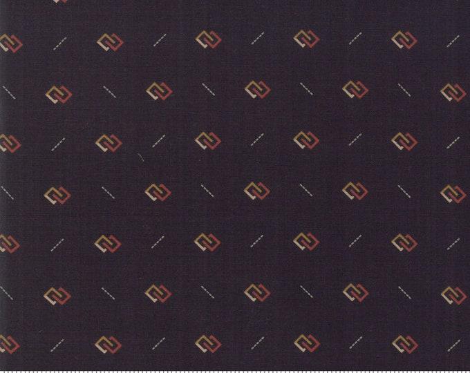 Shelbyville Black 38071 18 by Jo Morton for Moda Fabrics