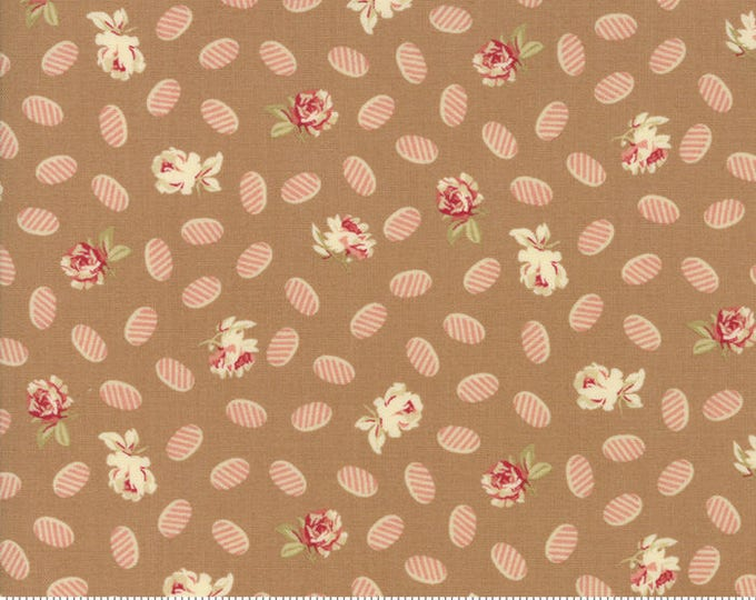 Compassion Tan 46259 13, collections for a cause, by Howard Marcus for moda fabrics