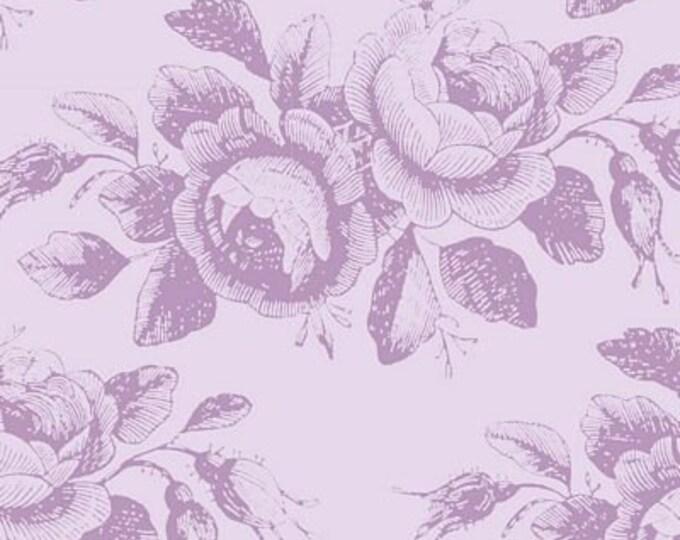 Old Rose Mary Lilac Mist TIL100217-V11...a Tilda Collection designed by Tone Finnanger