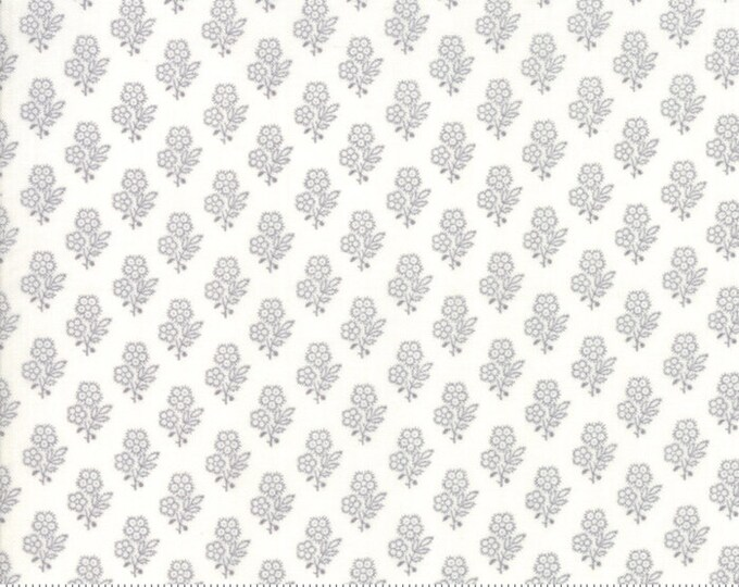 Urban Farmhouse Gatherings Milk 1280 15 by Primitive Gatherings for moda fabrics