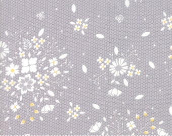 Sugarcreek Grey 29071 21 by Corey Yoder of Little Miss Shabby for Moda Fabrics