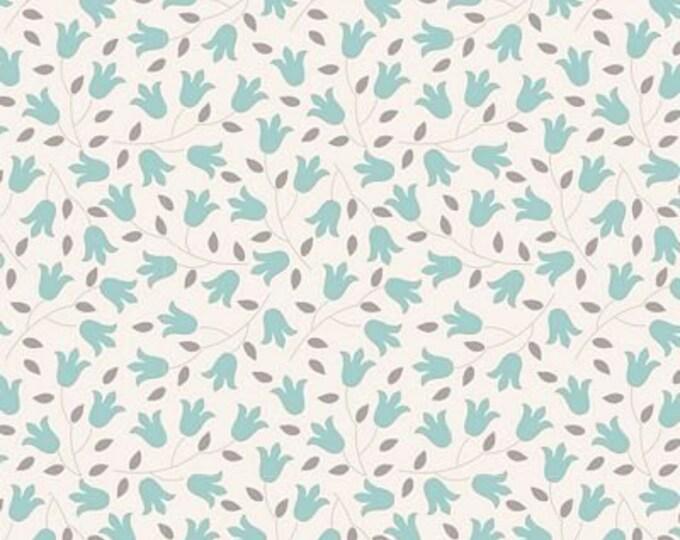 OldRose Sophie Teal TIL110005-V11...a Tilda Collection designed by Tone Finnanger