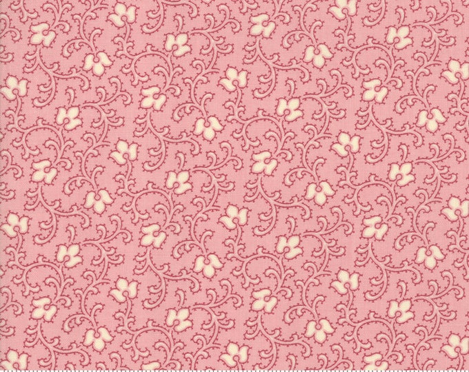 Chafarcani Pale Rose 13858 16 by French General for moda fabrics