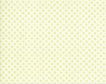 Finnegan 18684-13 Sprout by Brenda Riddle Designs for Moda Fabrics