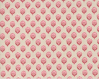Chafarcani Pearl 13856 12 by French General for moda fabrics