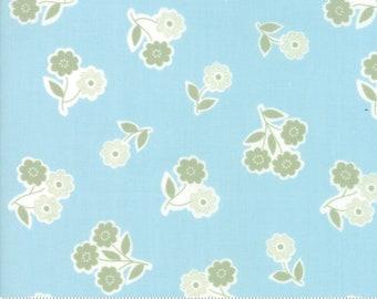 Garden Variety Blue Sky 5071 13 by Lella Boutique for Moda Fabrics