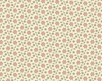 County Clare Cream Tulla 0690-0142...designed by Karen Styles of Somerset Patchwork for Marcus Fabrics