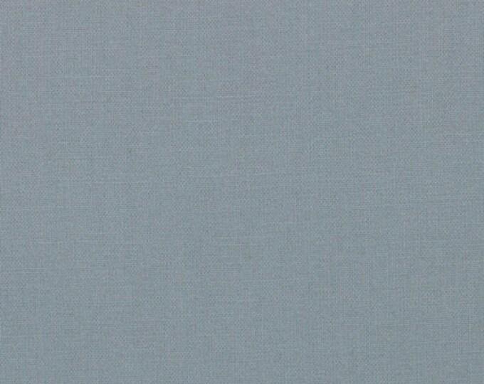 Bella Solids Steel 9900 184by moda fabrics