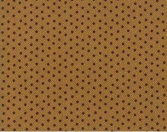 Spice It Up Golden Yellow 38056 12 by Jo Morton for Moda Fabrics