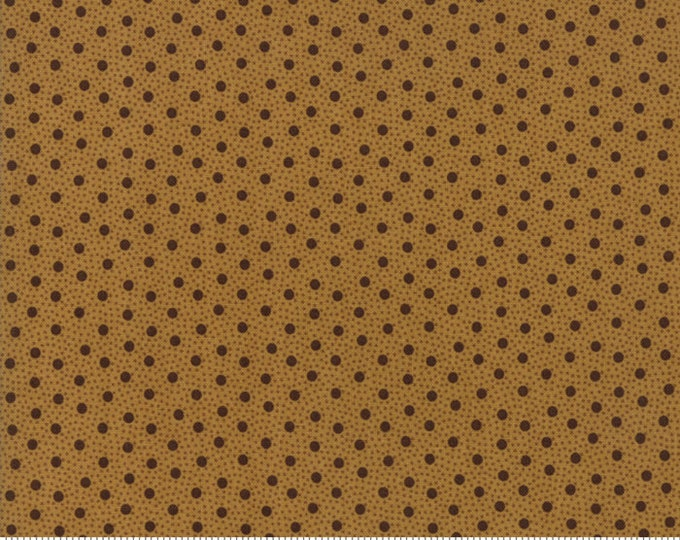Spice It Up Golden Yellow 38056 12 by Jo Morton for Moda Fabrics
