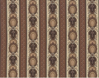 Lancaster Tan 38080 16 by Jo Morton for moda fabrics