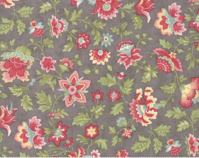 Porcelain Dove 44191 12 by 3 Sisters for moda fabrics