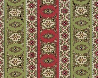 Glad Tidings red green 38090-12 by Jo Morton for Moda Fabrics