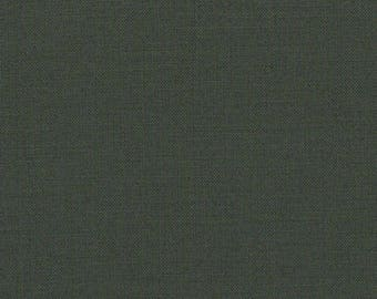 Bella Solids Etchings Charcoal 9900 171 by moda fabrics