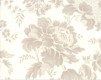 Rue 1800 44221-11 Porcelain tonal by 3 Sisters for Moda Fabrics