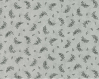 Quill Aqua 44158 14 by 3 Sisters for moda fabrics