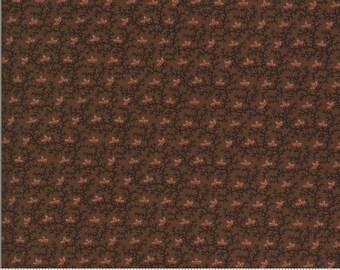 Yesterday Medium Brown 38103 16...designed by Jo Morton for Moda Fabrics