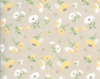 Spring Brook Stone 29111 12 by Corey Yoder of Coriander Quilts for Moda Fabrics