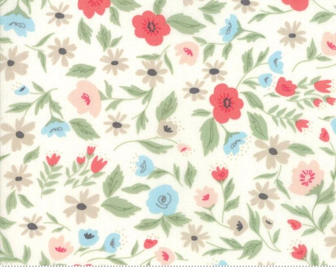 Garden Variety Cloud 5070 11 by Lella Boutique for Moda Fabrics