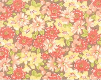 Scarlet and Sage Pebble 20362 20 by Joanna Figueroa of Fig Tree Quilts for moda fabrics