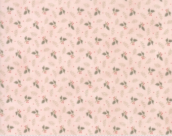 Daybreak Blush 44247 12 by 3 Sisters for Moda Fabrics