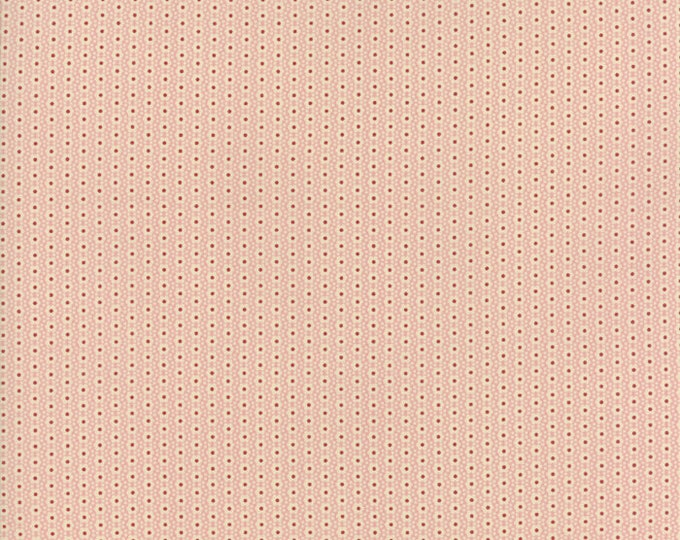 Jardin de Versailles Pale Rose 13818 15 by French General for moda fabrics