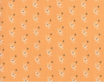 All Hallows Eve Pumpkin 20352 11 by Fig Tree Quilts for Moda Fabrics